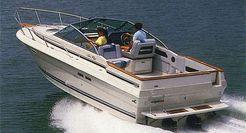 1989 Sea Ray 270 Amberjack