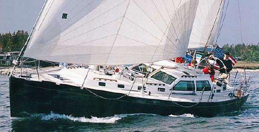 2001 Morris 486