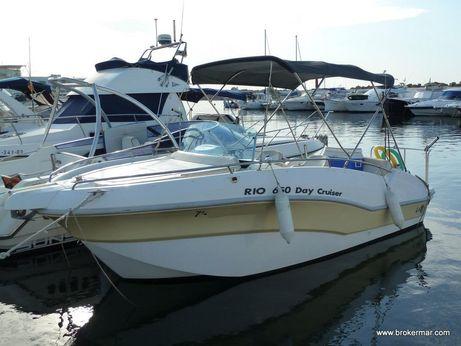 2006 Rio 650 Day Cruiser