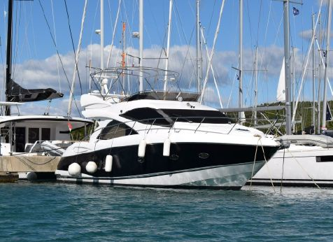 2008 Sunseeker Manhattan 50