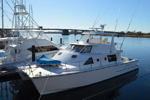 Browse power catamaran boats for sale for Catamaran fishing boats for sale