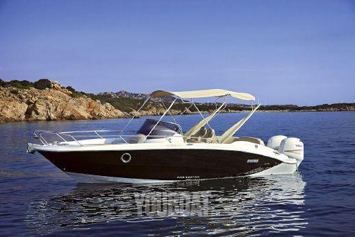 2011 Sessa Marine Key Largo 27 FB