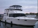 photo of 35' Carver 356 Aft Cabin