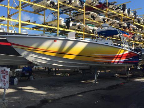 2007 Concept Cuddy 36