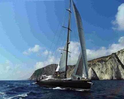 2004 Gemini Yachts S&S 52' Med
