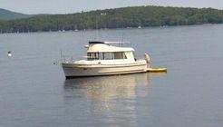 1997 Camano 31' Trawler