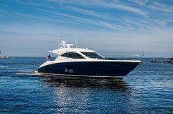 2012 Maritimo C50 Sport Cruiser 2012-2017