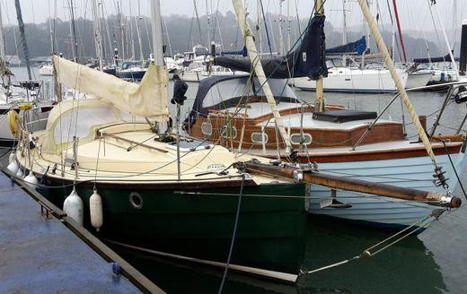 1996 Cornish Crabbers Cornish Crabber 24