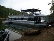 1998 Jamestowner 16x80 Houseboat