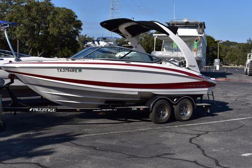 2012 Regal 2100 Bowrider
