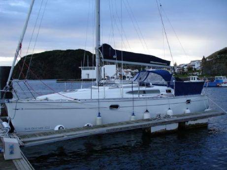 2002 Jeanneau Sun Odyssey 32.2