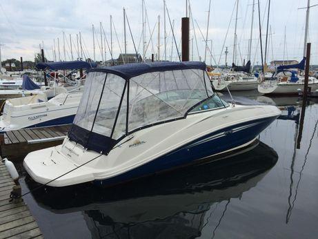 2007 Sea Ray 260 Bow Rider