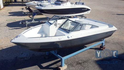 1989 Larson Boats 170 All American BR
