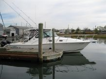 2004 Pursuit 3370 Offshore