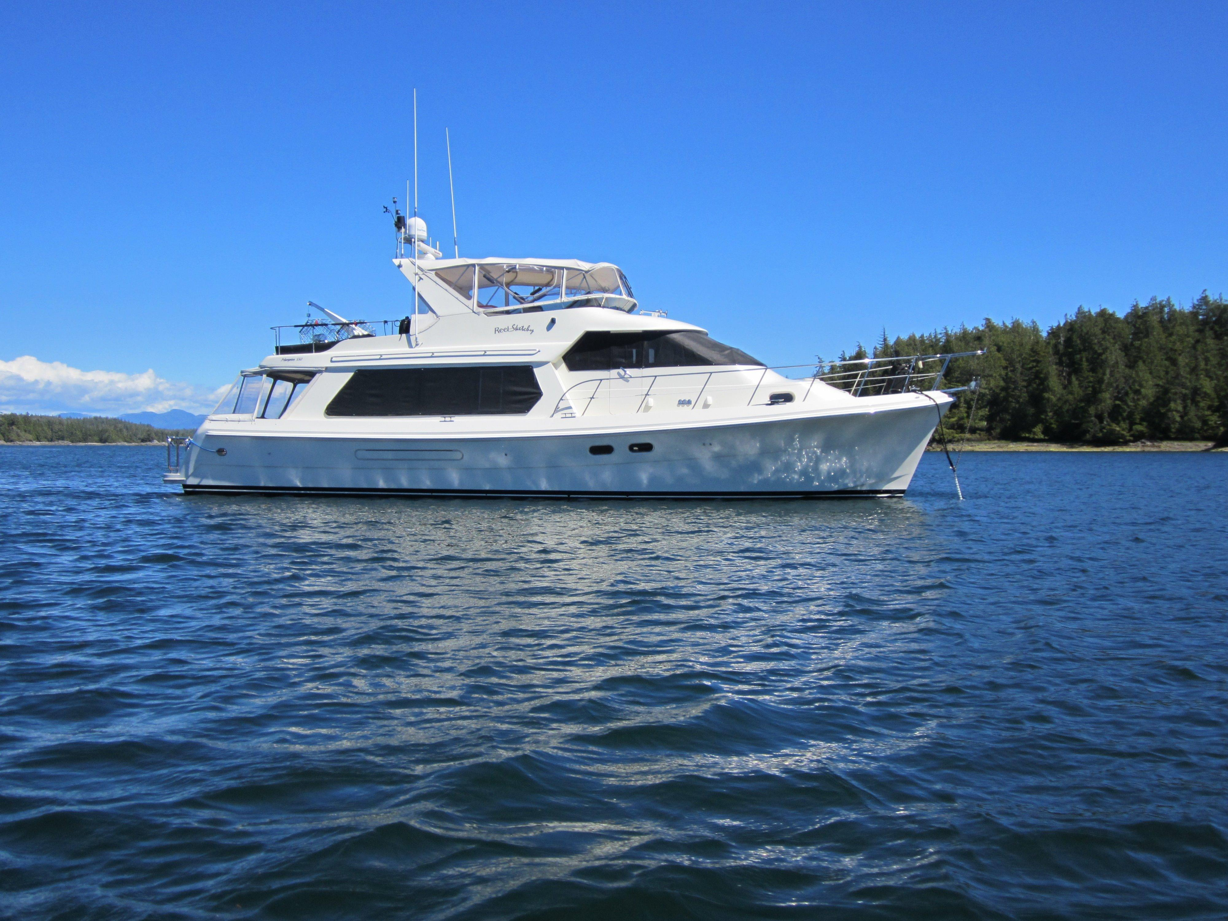 Hatteras 53 Motor Yacht Boats For Sale Yachtworld 2017 2018 Cars Reviews