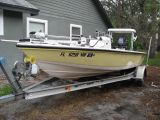 photo of 16' Hewes 16 Redfisher