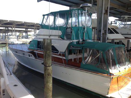 1960 Matthews Anniversary Stock Cruiser