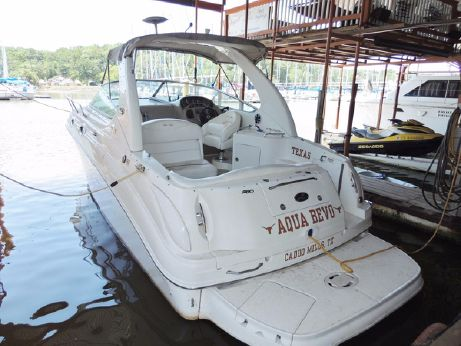 2001 Sea Ray Sundancer 280