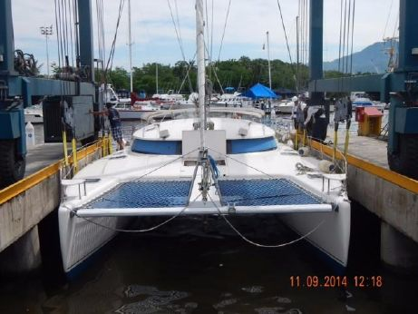 1997 Catamaran