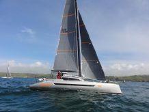 2016 Dazcat 1495 catamaran