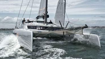 2020 Dazcat 1495 catamaran