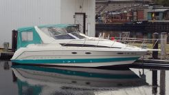 1993 Bayliner 3055 Sunbridge