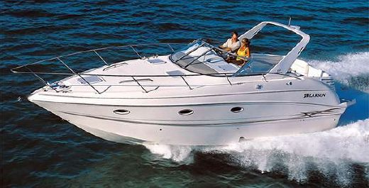 2003 Larson 330