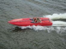 2007 Donzi Marine 38 ZR COMPETITION