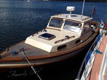2005 Admirals Launch - Van Riemsdijk OHC K32