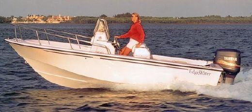 2003 Edgewater 185CC