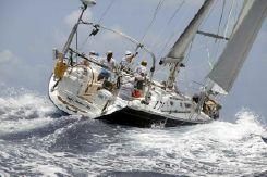 2003 Jeanneau Sun Odyssey 52.2