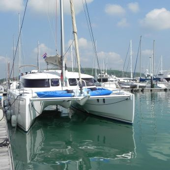 2009 Fountaine Pajot Lipari 41