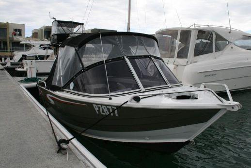 2010 Stacer 479 Seaway
