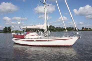 2001 Najad 441