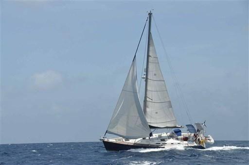 2003 Beneteau BENETEAU OCEANIS 473