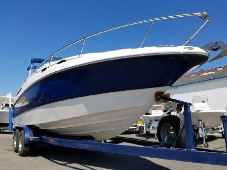 2007 Chaparral 240 SIGNATURE