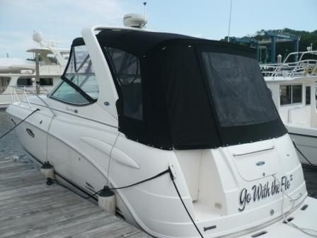 2004 Chaparral 310 Signature-FWC