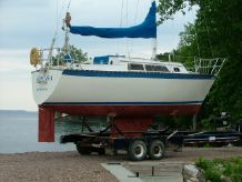 1982 Caliber 28 Sloop