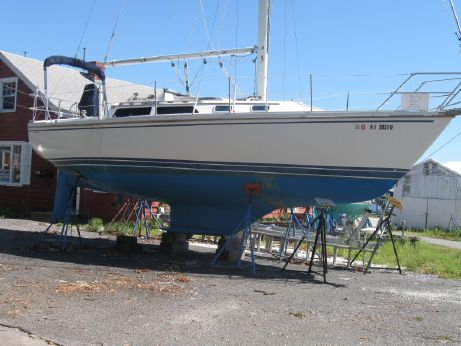 1989 Catalina 30 MK II