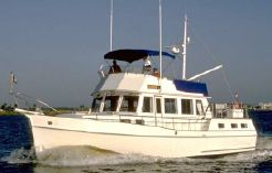 1997 Grand Banks 46 Motoryacht