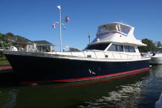 2005 Hampton 540 Sedan
