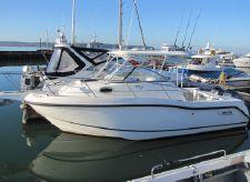 2004 Boston Whaler 255 Conquest