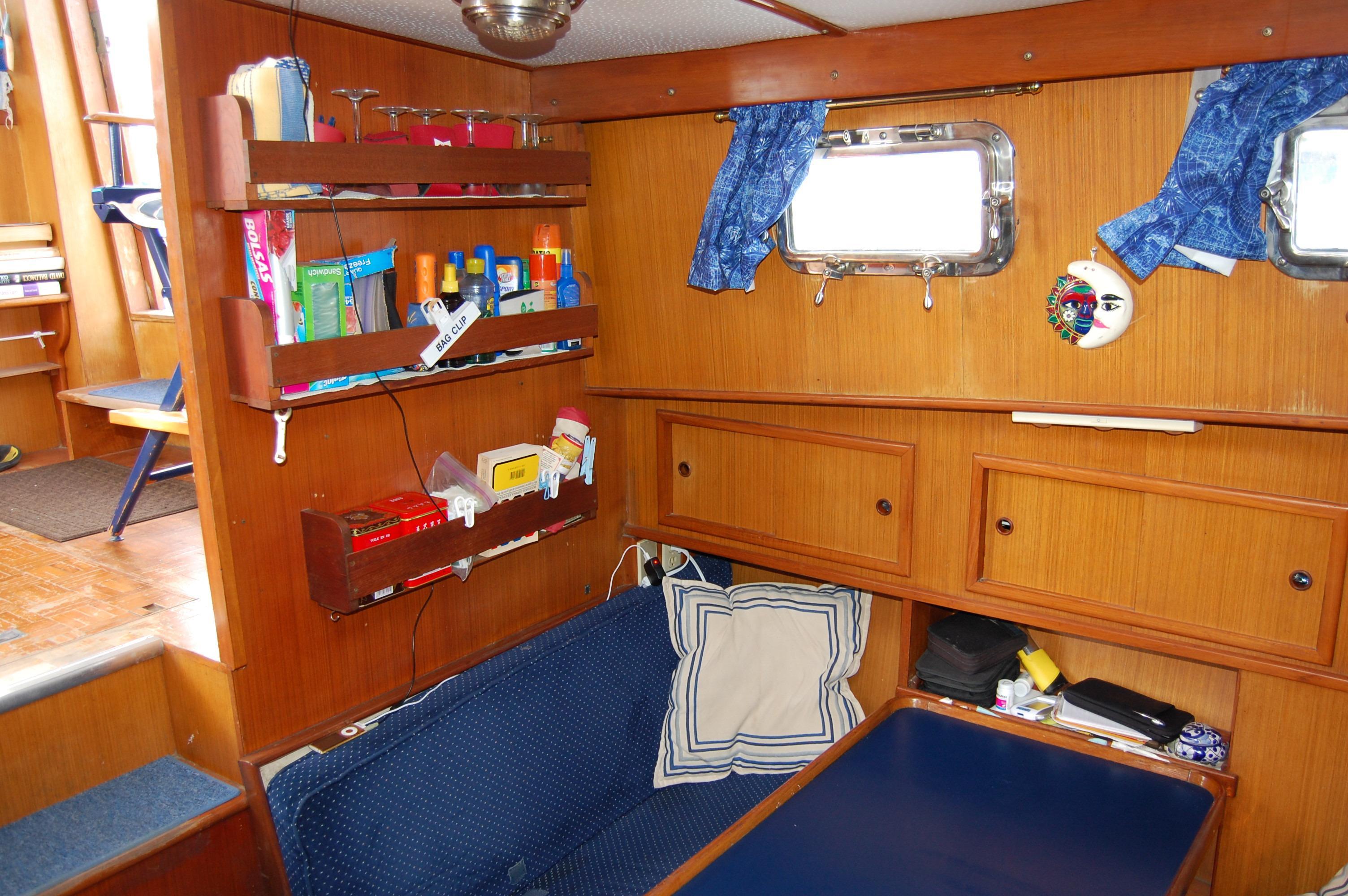 40' C & L Comfort 38 Motorsailor+Photo 25