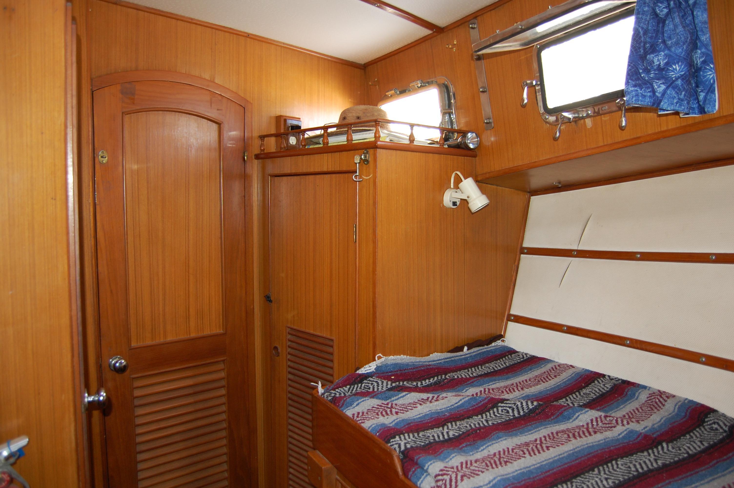 40' C & L Comfort 38 Motorsailor+Photo 31