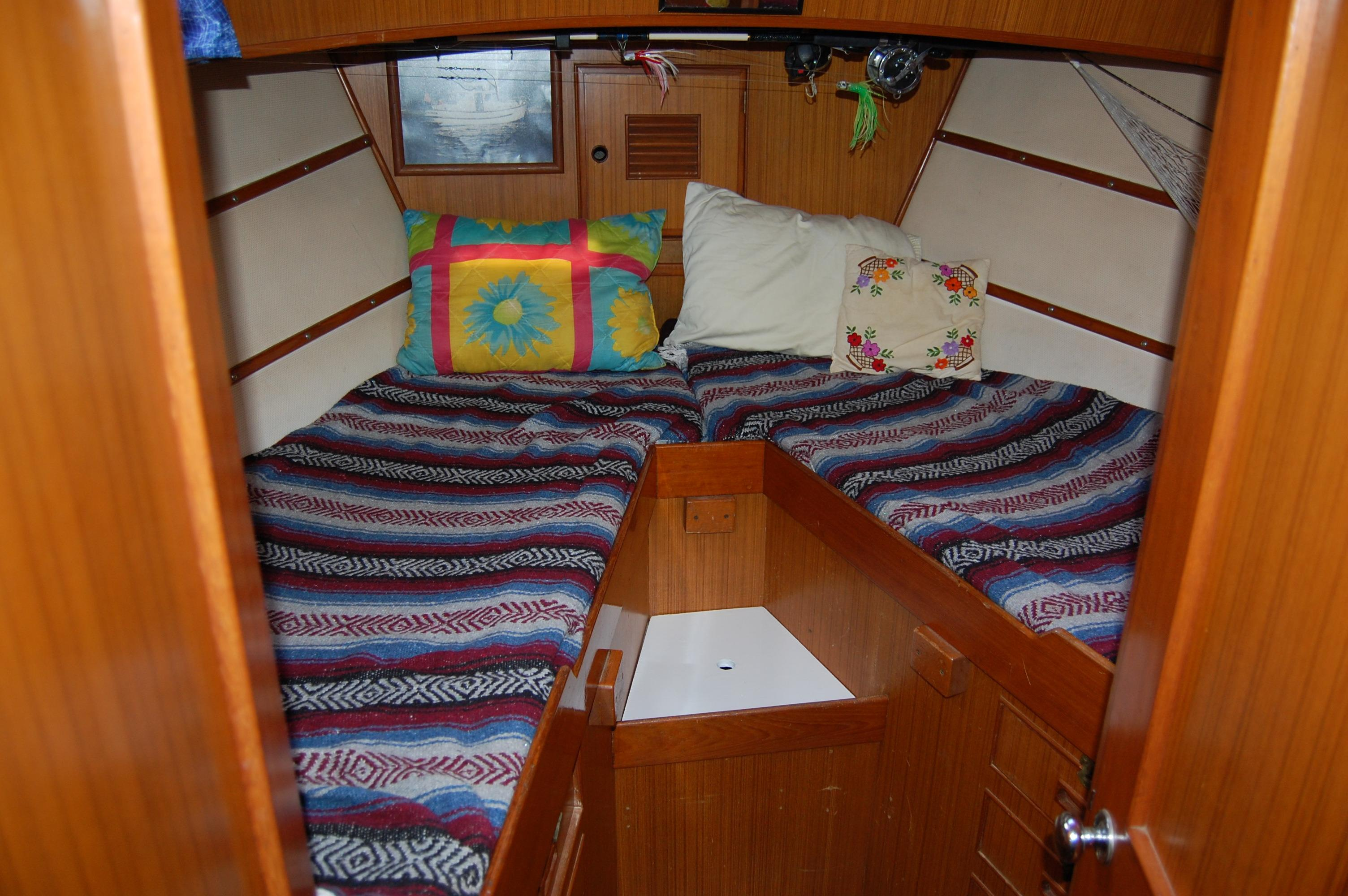 40' C & L Comfort 38 Motorsailor+Photo 32