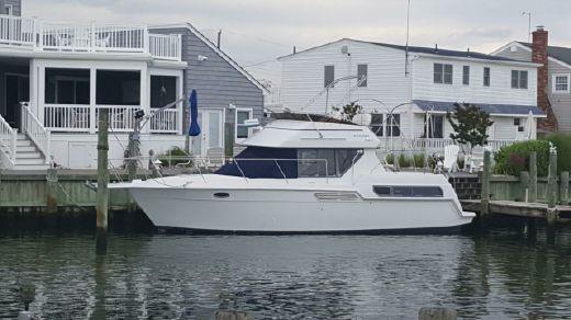 1996 Carver 326 Aft Cabin Motor Yacht