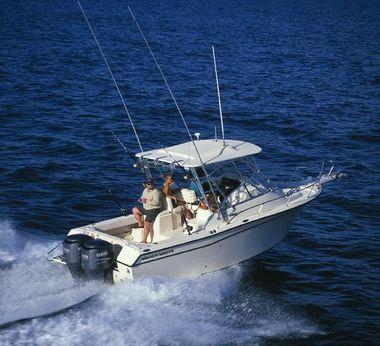 2003 Grady-White Express 265