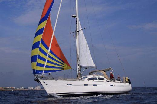 2004 Southerly 135