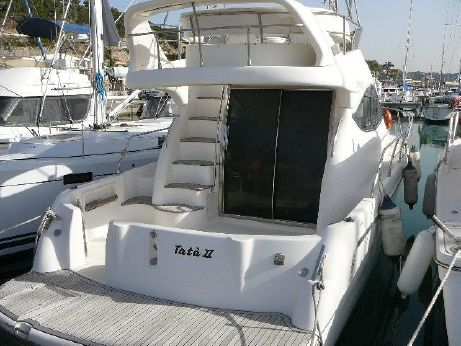 2005 Astinor 36 Flybridge