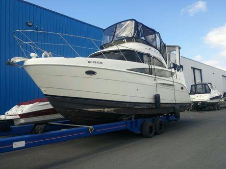 2008 Meridian 368 Motoryacht